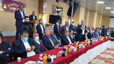 Photo of Urfa'da 1 yıllık husumet barış yemeği ile son buldu