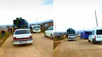 Photo of Urfa'da Jandarmadan silah kaçakçılarına operasyon