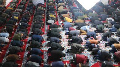 Photo of Peygamberler Şehri Şanlıurfa'da Berat Kandili Coşkusu