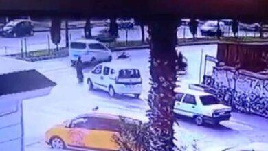 Photo of Şanlıurfa'daki feci kaza!