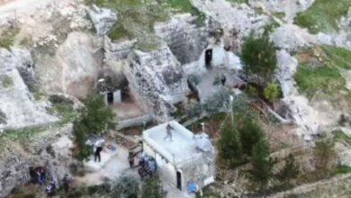 Photo of Şanlıurfa'da Mağaralarda 29 kişi gözaltına alındı