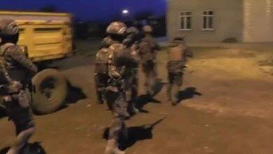 Photo of Şanlıurfa'da tefeci operasyonunda 7 gözaltı