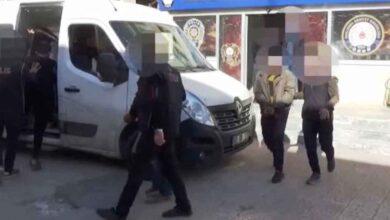Photo of Şanlıurfa'da PKK'lı terörist 4 kilogram patlayıcıyla yakalandı