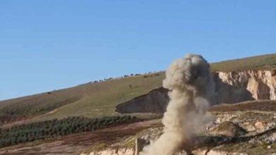 Photo of Urfa'da PYD/YPG'li teröristin üzerinde 100 adet el yapımı patlayıcı bulundu