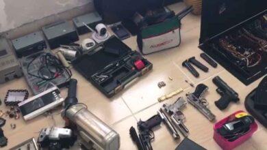 Photo of Urfa'da Hırsızlık malzemelerine karşılık uyuşturucu ticareti yapan 2 kişi tutuklandı