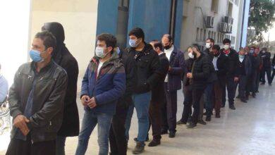 Photo of Urfa'da Vergi dairelerinde borç yapılandırma kuyruğu