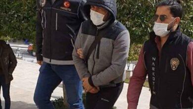 Photo of Tantunili uyuşturucu servisi şüphelisi tutuklandı