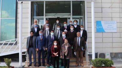 Photo of Viranşehir turizmi masaya yatırıldı
