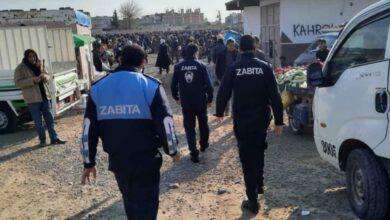 Photo of Viranşehir zabıtası Seyyar satıcı ve esnafı denetledi