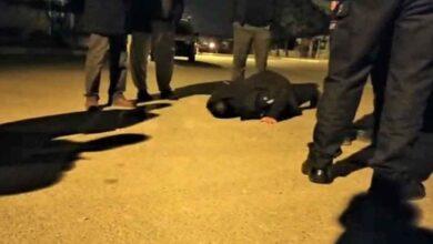 Photo of Yeraltından gelen ürkütücü sesler mahalleliyi uykusuz bıraktı