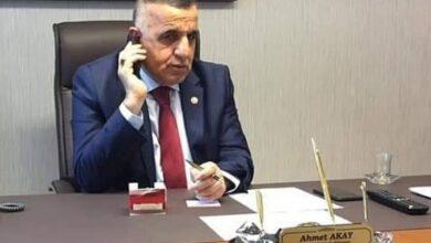 Photo of Akay'dan, Akçakale'deki Olay İle İlgili Açıklama