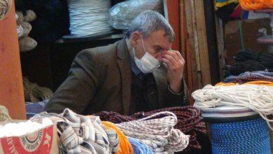 Photo of Urfa'da 50 yıllık kendir ustası zamana direniyor