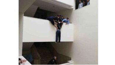 Photo of Hırsızlıktan tutuklanan çocuk adliye intihara kalkıştı