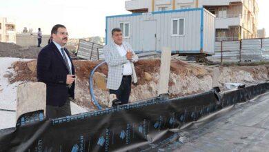 Photo of Canpolat: Ahmet Yesevi mahallemize hayırlı olsun