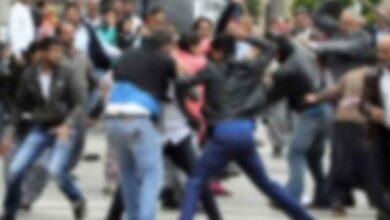 Photo of Katliam Gibi Aile Kavgası! 1 Ölü 12 Yaralı