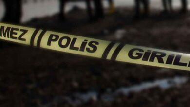 Photo of Annesini öldürüp valize koydu, uyurken polise yakalandı