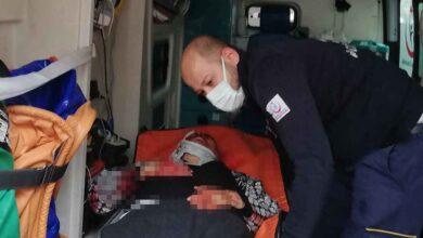 Photo of Madde bağımlısı adam annesini darp edip ağır yaraladı