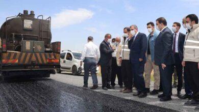 Photo of Başkanlar Göbeklitepe'deki çalışmaları inceledi