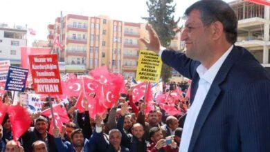 Photo of Ayhan, Akçakale'de Kaç Belediye Başkanı Var