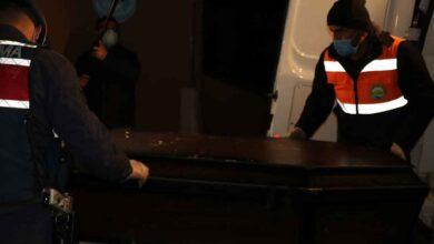 Photo of Oğlunu öldürdü ihbar bile vermeden hayatına devam etti