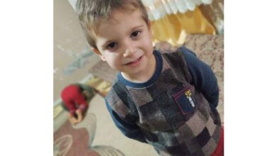 Photo of Balkondan düşen 4 yaşındaki çocuk hayatını kaybetti