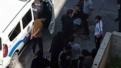Photo of Şanlıurfa'da bıçaklı kavga: 3 yaralı