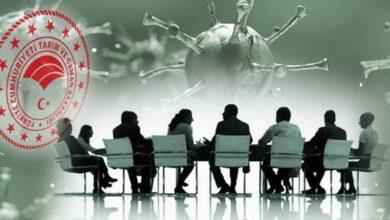 Photo of Bilim Kurulu Toplanıyor! Yeni Kararlar Yolda
