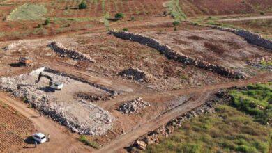 Photo of Bozova'da modern mezbahanenin temeli atıldı