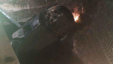 Photo of Kanala uçan cipin sürücüsü hayatını kaybetti