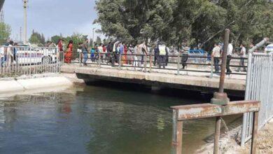 Photo of Urfalı Çocuk Tarım İşçileri Sulama Kanalında Kayboldu