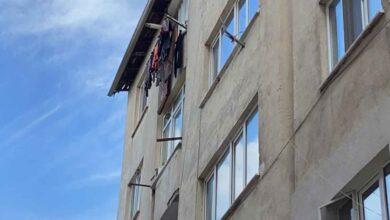 Photo of 12 metre yükseklikten düşen çocuk hayatını kaybetti