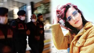 Photo of Genç kadını darp eden eski sevgili tutuklandı