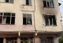 Photo of Evde çıkan yangın sonu oldu