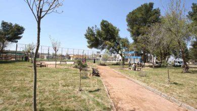 Photo of Eyyübiye belediyesi, bir açılışa daha hazırlanıyor