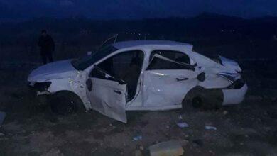 Photo of Tır ile otomobil çarpıştı: 3 ölü, 2 yaralı
