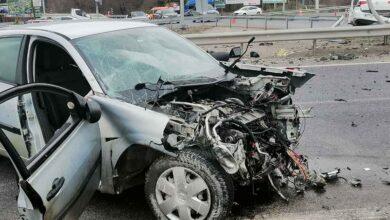 Photo of Feci kaza: 1 ölü, 3 yaralı