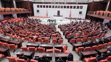 Photo of 10 Milletvekili hakkında hazırlanan fezlekeler TBMM'de