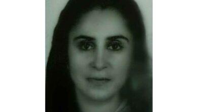Photo of Genç kadın doğum gününde evinde ölü bulundu