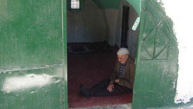 Photo of Şanlıurfa'da görme engelli adamı defalarca soydular