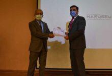 Photo of HARÜSEM'de Kamu İhale Mevzuatı Eğitimleri Düzenlendi