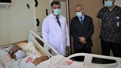 Photo of Urfa HRÜ Hastanesinden başarılı bir operasyon daha