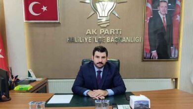 Photo of Başkan Eyyüpoğlu'nda Polis Haftası Mesajı