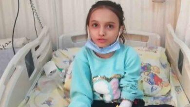 Photo of 10 Yaşındaki Urfa'lı Hatice, ilik nakli olmazsa ölecek