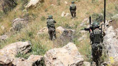 Photo of Irak'ın kuzeyinde PKK'ya büyük darbe
