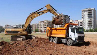 Photo of Atakent mahallesi yeni yollarla gelişiyor