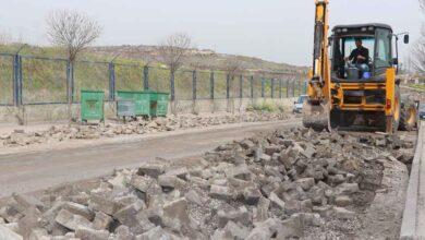 Photo of Karaköprü'ye Yeni Yollar Açılıyor