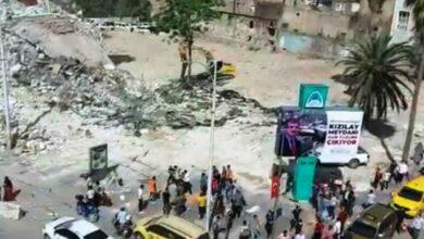 Photo of Urfa'da İnşaat İşçileri ile Vatandaş Arasında Kavga