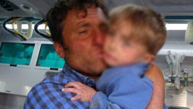 Photo of 1,5 Yaşındaki Çocuk 10 KM Uzaklıkta Bulundu