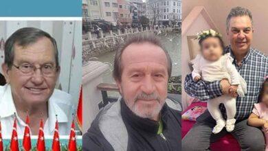 Photo of 3 kardeş 15 gün arayla korona virüsten hayatını kaybetti