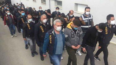 Photo of Kupon dolandırıcıları ordusu adliyeye sevk edildi